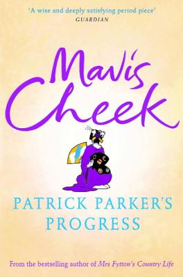 Patrick Parker's Progress - Cheek, Mavis