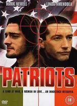 Patriots - Frank Kerr