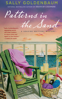 Patterns in the Sand - Goldenbaum, Sally, and McKay, Julie (Read by)