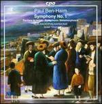 Paul Ben-Haim: Symphony No. 1