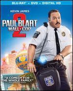 Paul Blart 2 [Includes Digital Copy] [2 Discs] [Blu-ray/DVD]