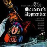 Paul Dukas: The Sorcerer's Apprentice