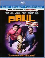 Paul [Includes Digital Copy] [Blu-ray]