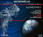 Paul Mefano: Microm�gas