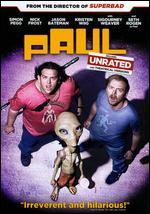 Paul - Greg Mottola