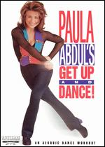 Paula Abdul's Get Up and Dance! - Steve Purcell