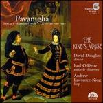 Pavaniglia: Dances & Madrigals from 17th Century Italy - Andrew Lawrence-King (harp); Ellen Hargis (soprano); King's Noyse; Paul O'Dette (guitar)