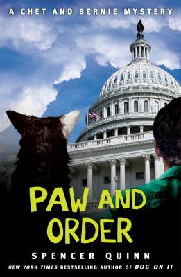 Paw and Order - Quinn, Spencer