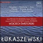 Pawel Lukaszewski: Musica Profana 2