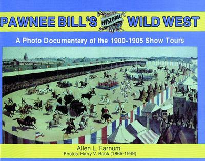 Pawnee Bills Historic Wild Wes -