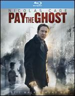 Pay the Ghost [Blu-ray]