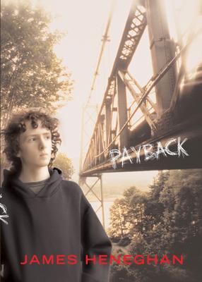 Payback - Heneghan, James