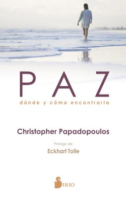 Paz - Papadopoulos, Christopher