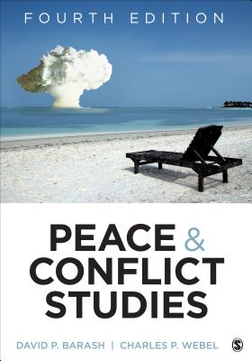 Peace and Conflict Studies - Barash, David P, PH.D.