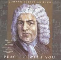 Peace Be with You - Br. Francis Hempel (bass); David Chalmers (organ); James Jordan (organ); Kathy Schuman (soprano); Richard Cragg (tenor);...