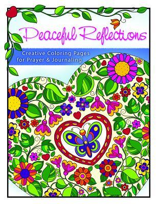 Peaceful Reflections - Nikiel, Laura