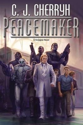 Peacemaker - Cherryh, C J