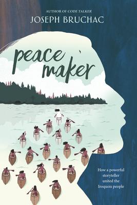 Peacemaker - Bruchac, Joseph