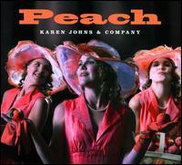 Peach - Karen Johns & Company
