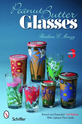 Peanut Butter Glasses - Mauzy, Barbara E