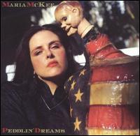 Peddlin' Dreams - Maria McKee