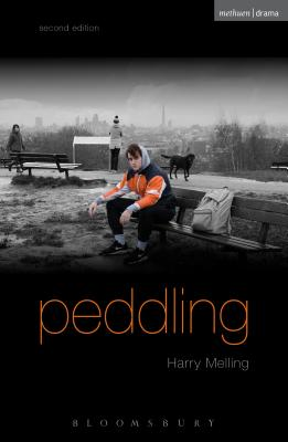 peddling - Melling, Harry