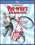 Pee-Wee's Big Adventure [Blu-ray]