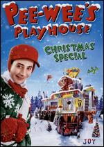 Pee-Wee's Playhouse Christmas Special - Paul Reubens; Wayne Orr