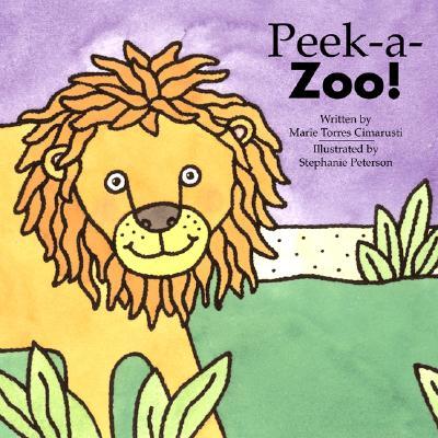 Peek-A-Zoo! - Cimarusti, Marie Torres