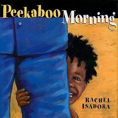 Peekaboo Morning -