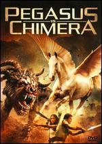 Pegasus vs. Chimera - John Bradshaw