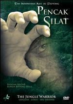 Pencak Silat: The Jungle Warrior