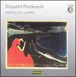 Penderecki: Musica da Camera