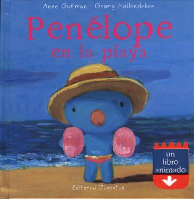 Penelope En La Playa - Gutman, Anne, and Hallensleben, Georg (Illustrator)