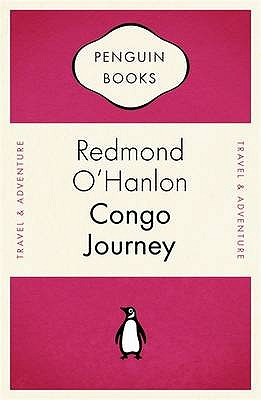 Penguin Celebrations Congo Journey - O'Hanlon, Redmond