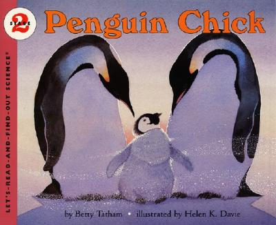 Penguin Chick - Tatham, Betty