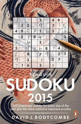 Penguin Sudoku 2015 - Bodycombe, David J.