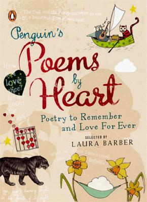 Penguin's Poems by Heart - Barber, Laura (Editor)