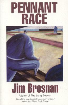 Pennant Race - Brosnan, Jim