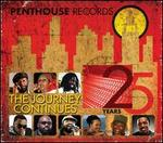 Penthouse Records: The Journey Continues ? 25 Years