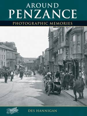 Penzance - Hannigan, Des, and The Francis Frith Collection (Photographer)