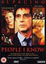 People I Know - Dan Algrant