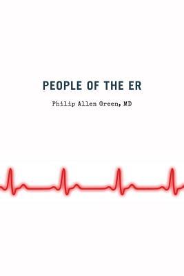 People of the ER - Green MD, Philip Allen