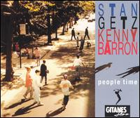 People Time - Stan Getz/Kenny Barron