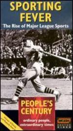 People's Century: Sporting Fever - The Rise of Major League Sports