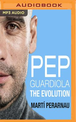 Pep Guardiola Book