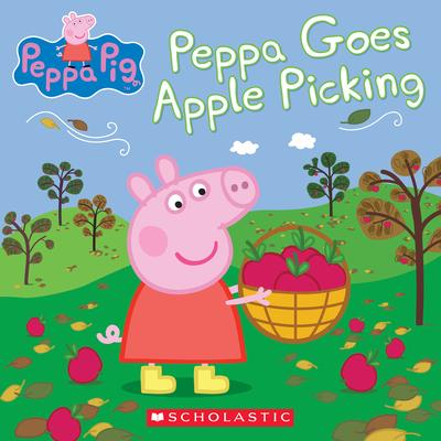 Peppa Goes Apple Picking - Rusu, Meredith