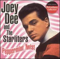 Peppermint Twist - Joey Dee & The Starliters
