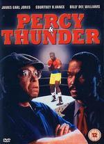 Percy and Thunder