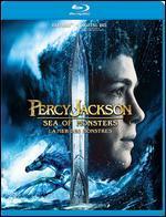 Percy Jackson: Sea Of Monsters [Bilingual] [Blu-ray]